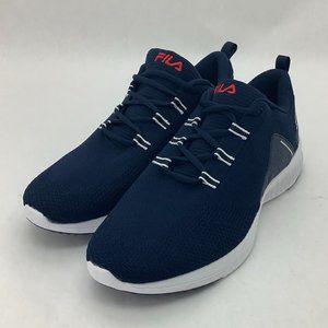 Fila | Men's Verso Running Shoes | Navy
